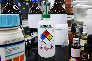 San Diego Industrial Hygiene services offered by EHS Analytical Solutions, Inc.