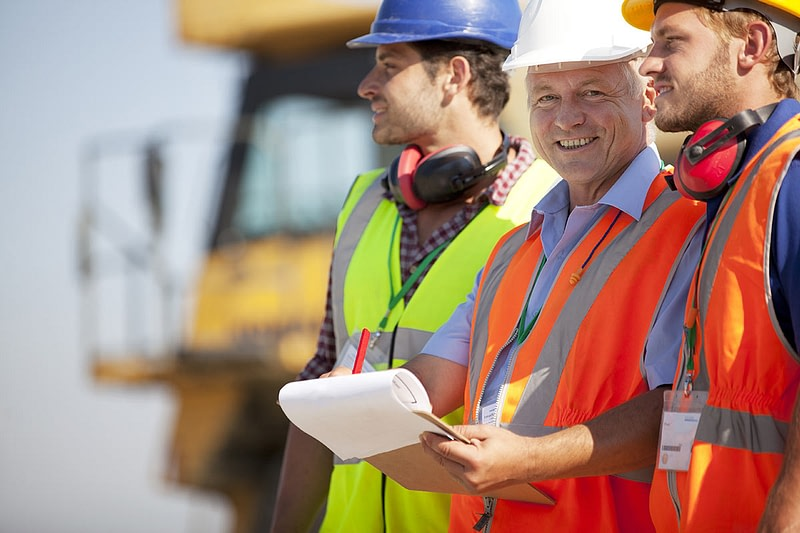 Construction Safety Consulting