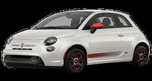 Fiat 500e 2019
