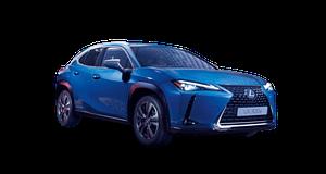 Lexus UX 300e 2019