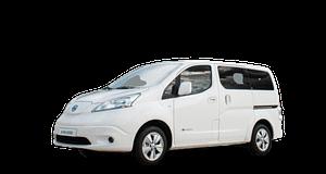 Nissan e-NV200 Evalia 2019