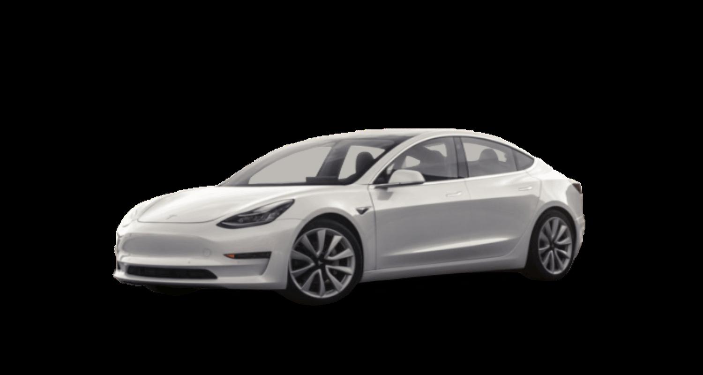 Tesla Model 3 Long Range Performance