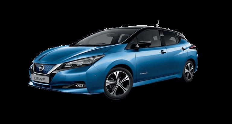 Nissan Leaf (Gen 1)
