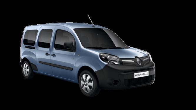 Renault Kangoo Maxi ZE 33 2020