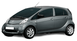 Peugeot iOn 2019