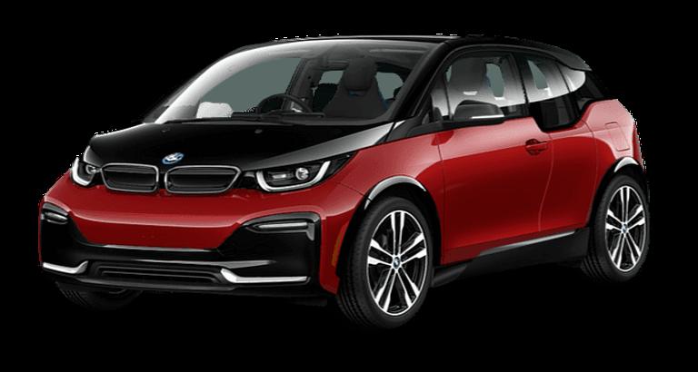 BMW i3s 2019