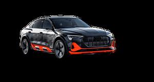 Audi e-tron S Sportback 55 quattro  2020