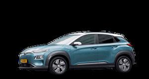Hyundai Kona Electric 39 kWh 2019