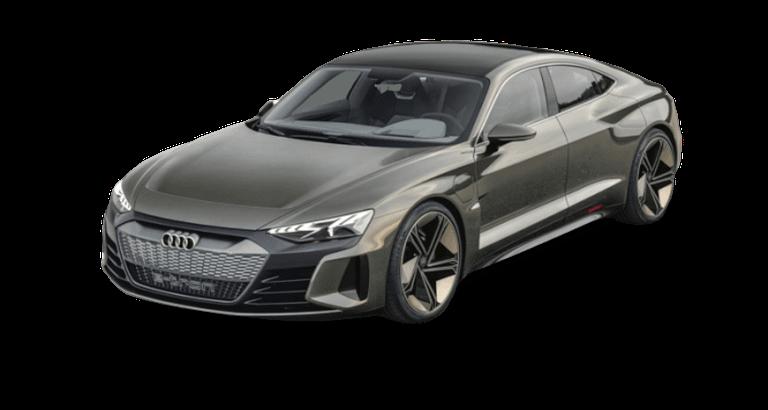 Audi e- tron GT