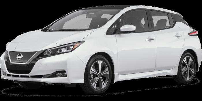 Nissan Leaf (ZE1) Gen 2